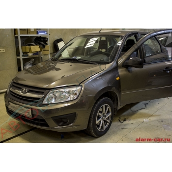 Lada  Гранта - Pandora LX 3055